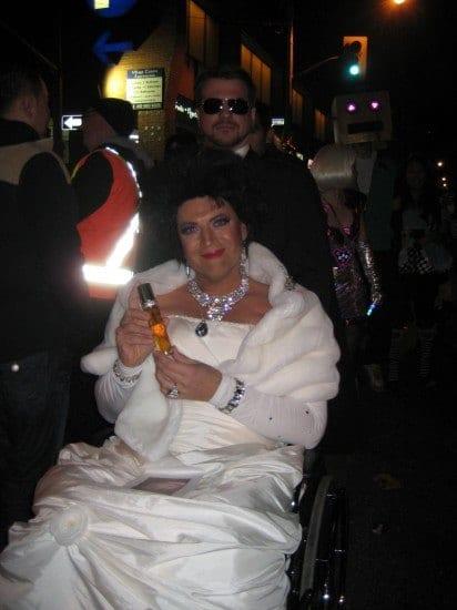 Elizabeth Taylor Costume