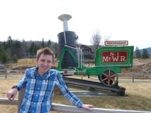 Original Cog Railway