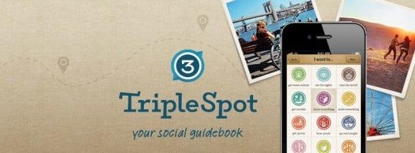 Triple Spot App