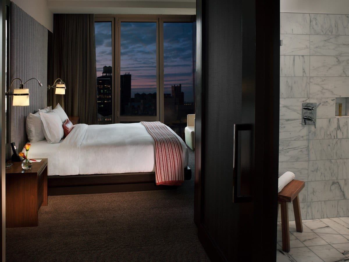 Home Trends And Design Furniture Review Spotlight Eventi Hotel By Kimpton New York City Usa