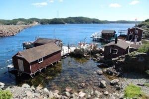 Prime Berth Newfoundland Twillingate