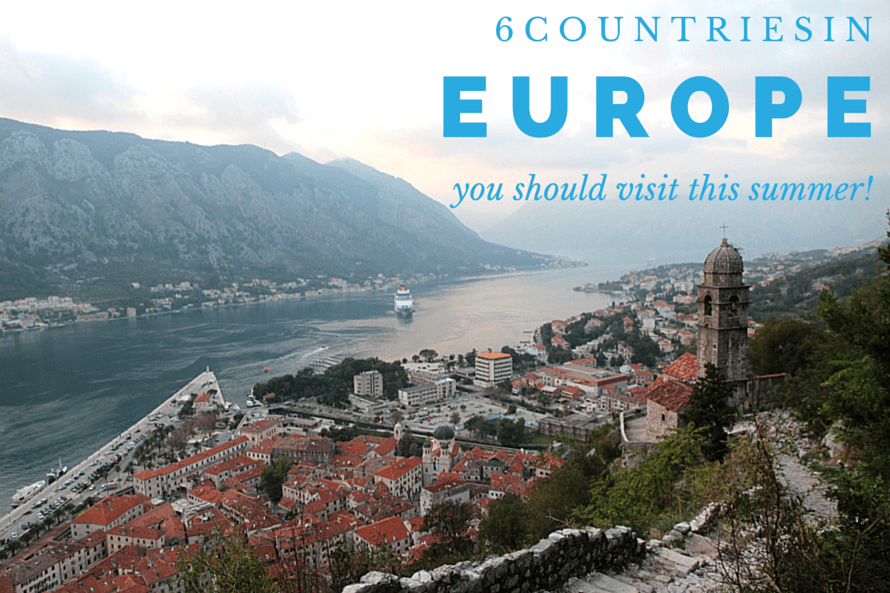 Six countries in europe you should visit for Countries in europe to visit
