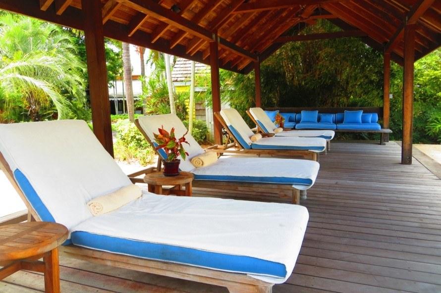 Four Seasons Nevis Spa