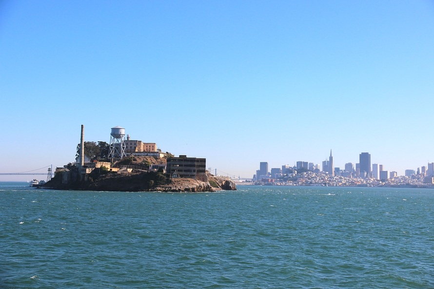 Six super helpful san francisco travel tips for your visit for Alcatraz fine mexican cuisine