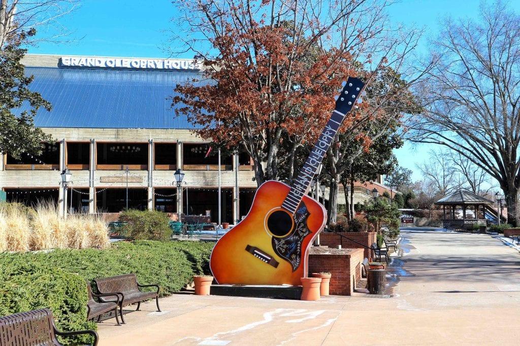 2 Days in Nashville Guide