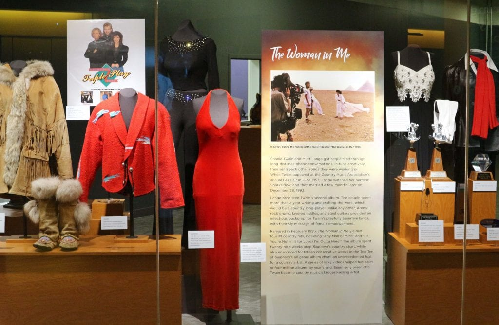 Visit the Country Music Hall of Fame on your 2 Days in Nashville